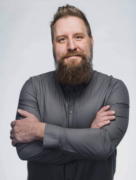 James Voth , Director, Product + Development