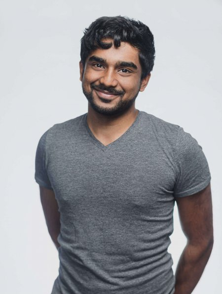 Prem Sai Ramani, Content Strategist at Massive