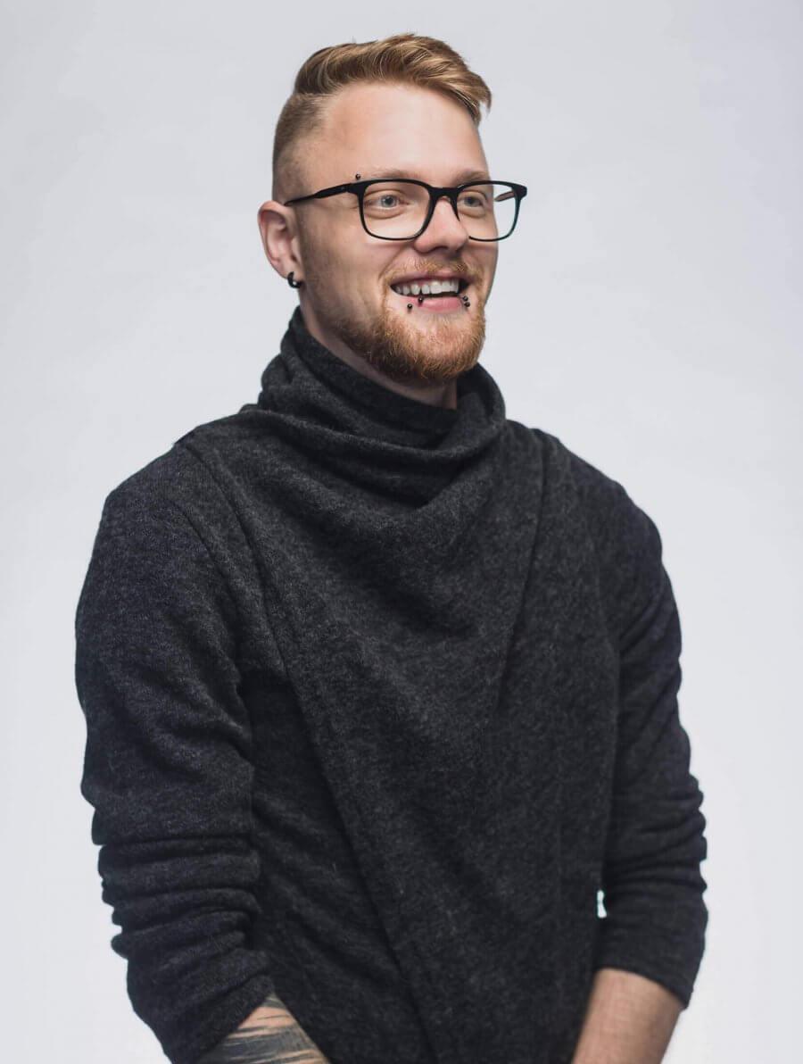 Steven Martz , Designer