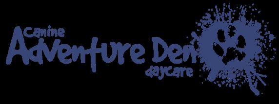 The Adventure Den Logo