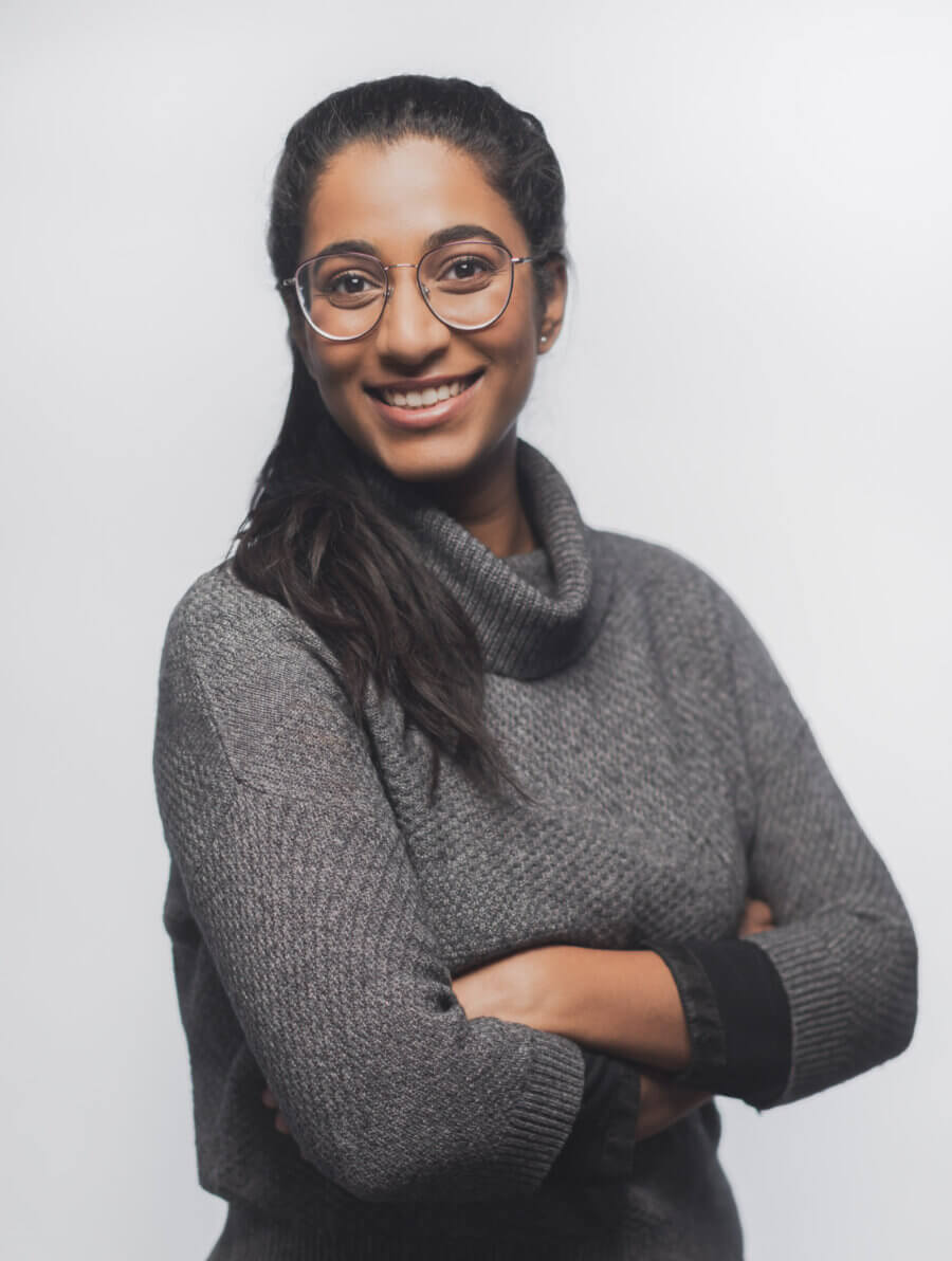 Pri Rajan , Content Strategist